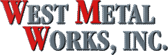 West Metal Works Logo